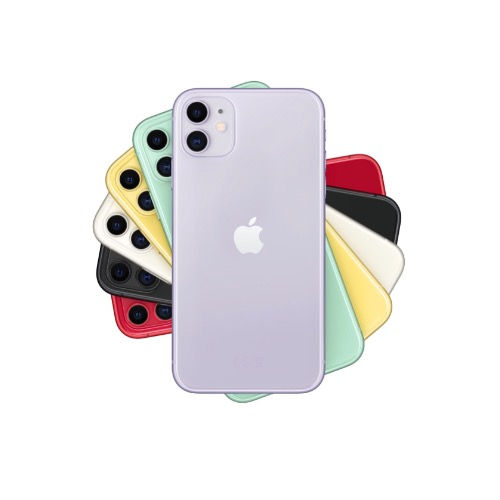 iPhone 11 - Back Glass / Chassis