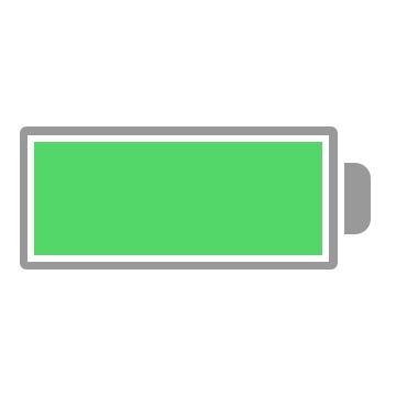 iPad 3  - Battery