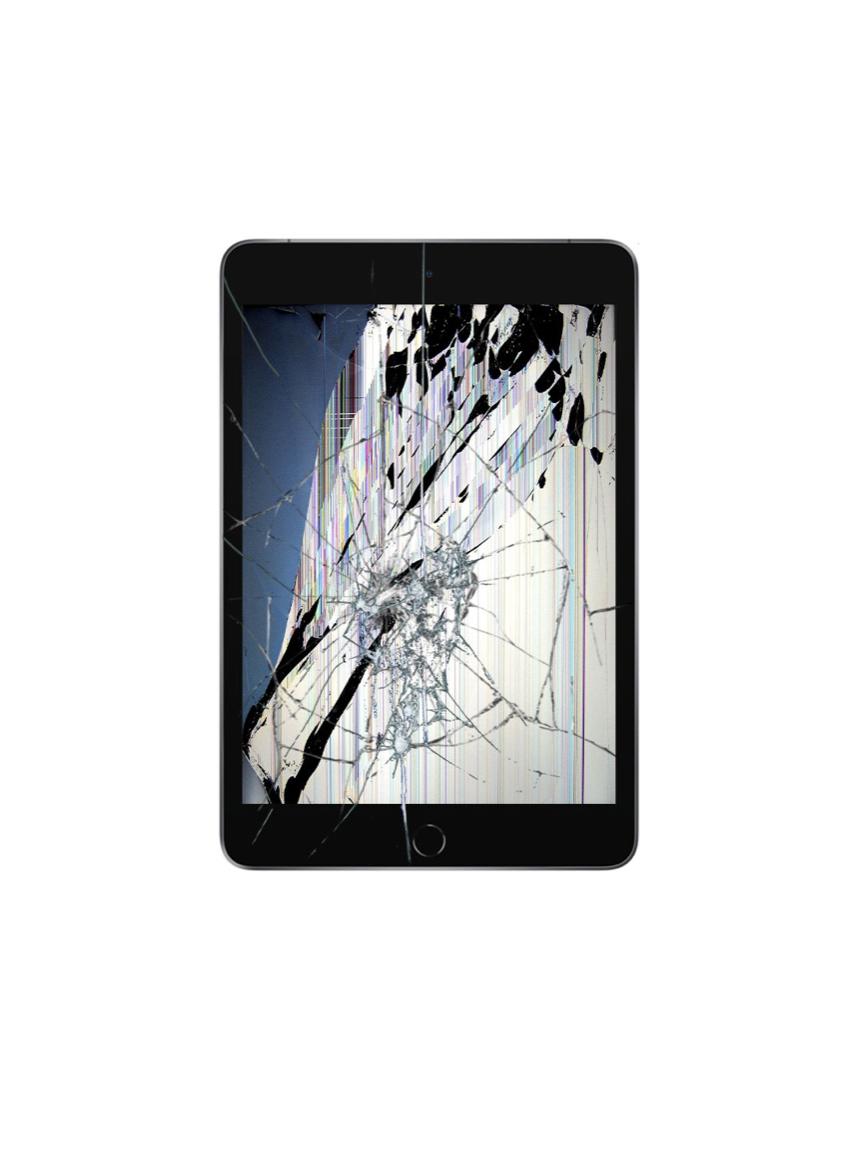 iPad 3 Display - Black