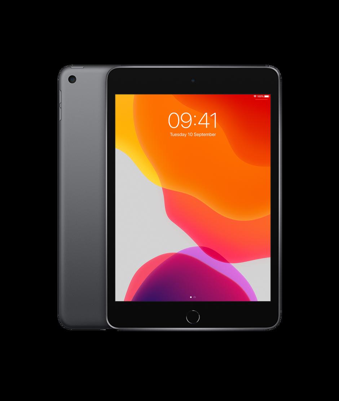 iPad Mini 1 Glass only - Black