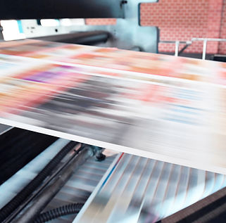 HUB 87 Graphic designer & printer. Print, Stationery, flyers, brochures, menus, invitations, posters, banners, signage, flags, vehicle graphics, laser cutting & more.