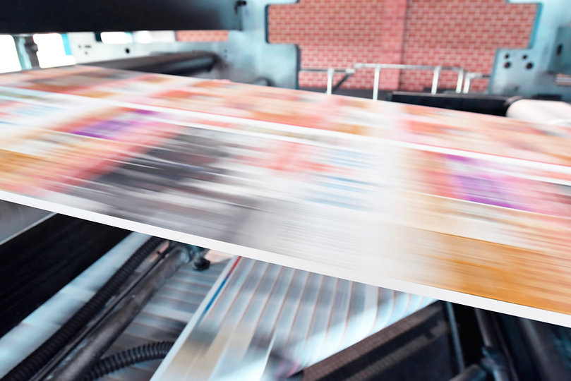 Prepress and Printing Management