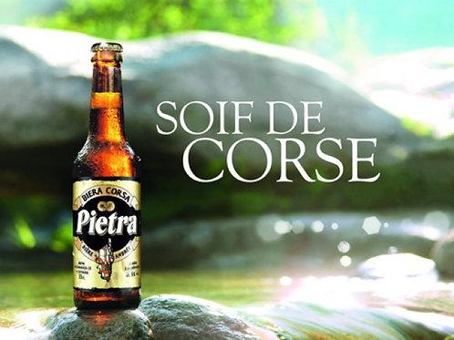 Bieres corses (la bouteille 25 cl)