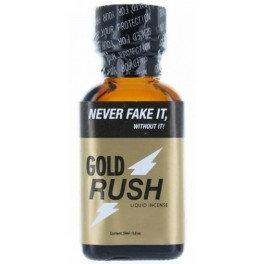 Poppers Gold Mega Rush Pentyl - 24 ml