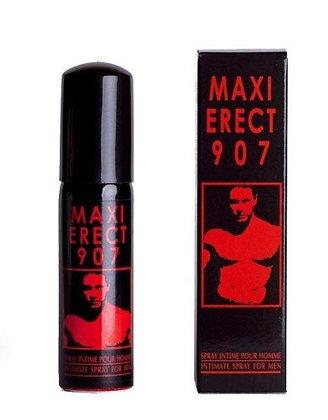 Spray « maxi erect 907 »