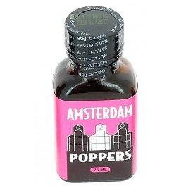 Poppers Amstedam Penthyl - 25 ml