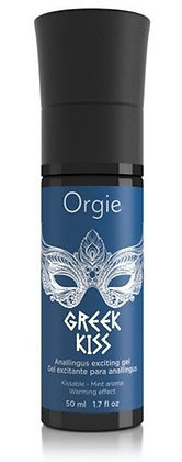 Stimulant anal  Gel Kissable (greek kiss)