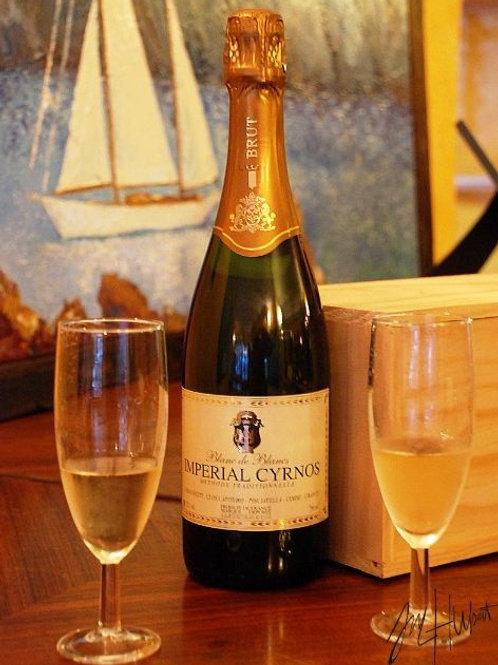 Champagne (la bouteille de 75cl)
