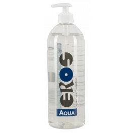 Lubrifiant Eros Aqua - 1000 ml