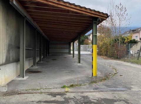 Aussenplätze Selzach