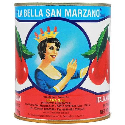 La Bella San Marzano - Pelati 2500g