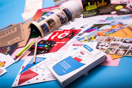 Tisk a výroba reklamy