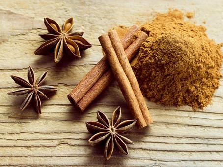 Superfood Friday: Cinnamon