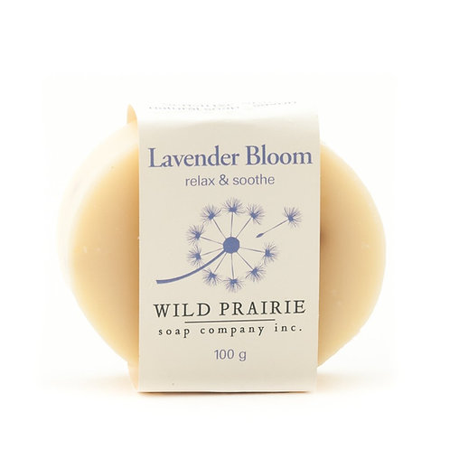 Lavendar Bloom Soap