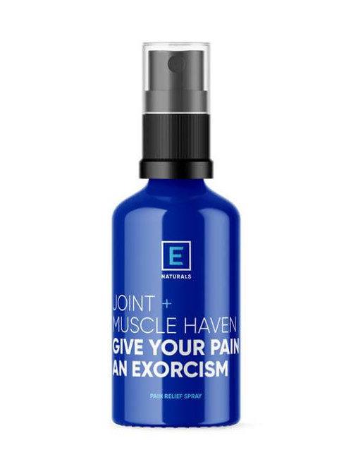Joint and Muscle Relief Spray