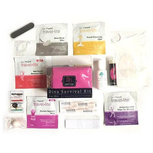 The Beautygram Diva Kit