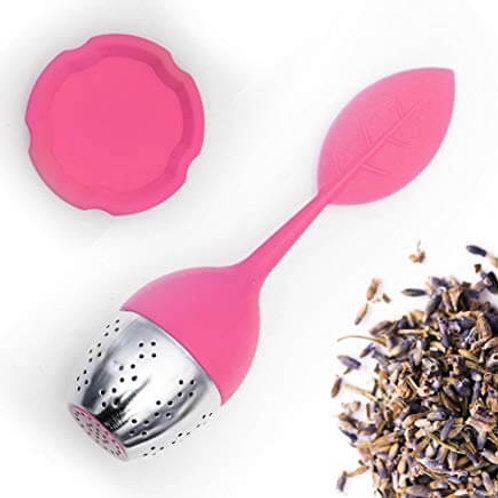 Pink Tea Infuser