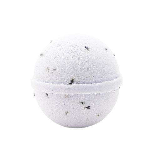 Lavender Natural Bath Bomb