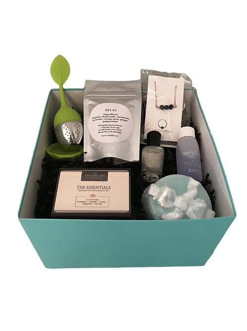 Tiffany Sparkle Box