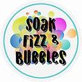 soak fizz bubbles logo