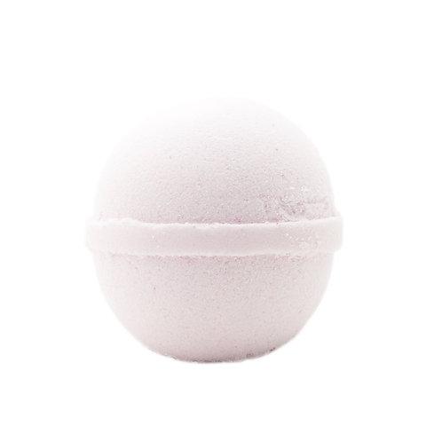 Grapefruit Natural Bath Bomb