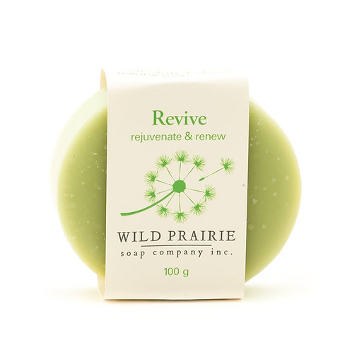 Revive Soap
