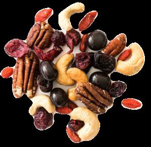 Naked Snacks 3pm Goji