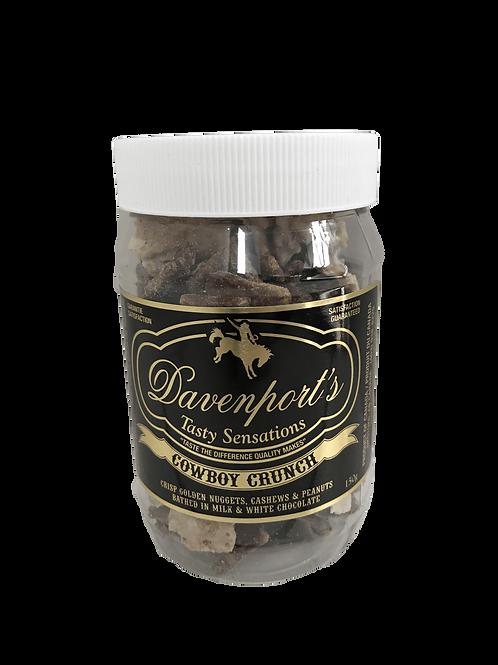 Cowboy Crunch 150g Jar