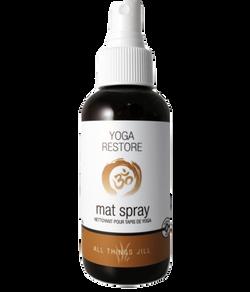 Mat Spray