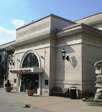Urbana_Free_Library_Urbana_Illinois_from