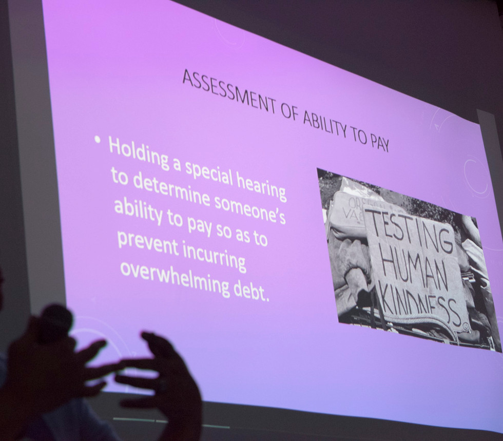 Recommendations shared with the audience at FirstFollowers_ CU Fees and Fines Event.jpg