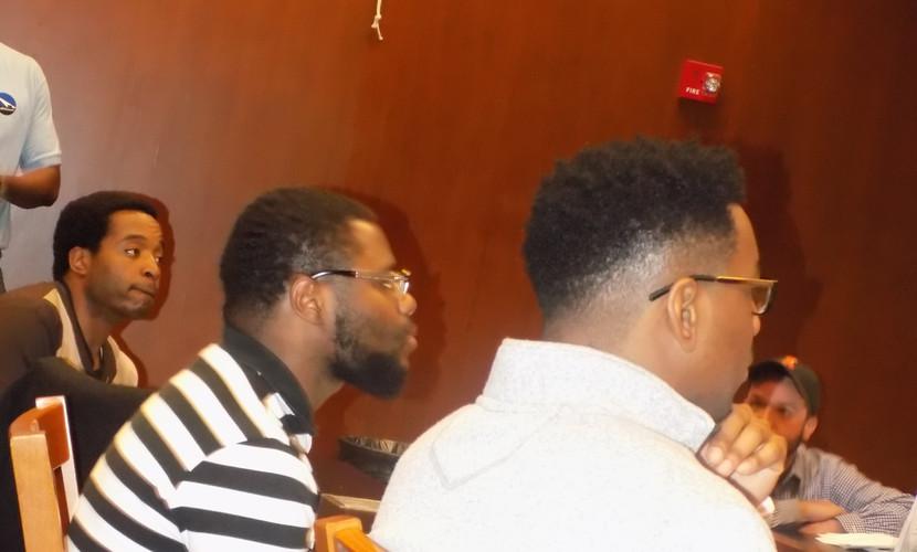 UIUC law school students