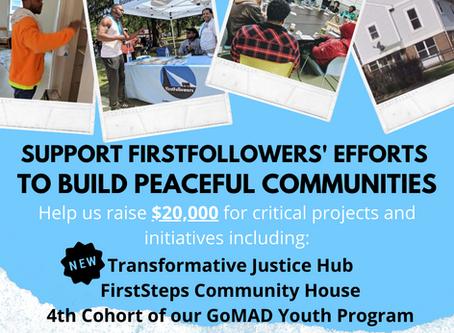 Help Us End Community Violence in C-U