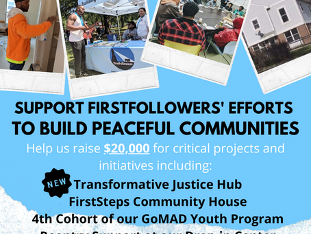 Help Us End Community Violence in C-U