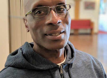 Terence Alexander Accepted into the University of Illinois School of Social Work