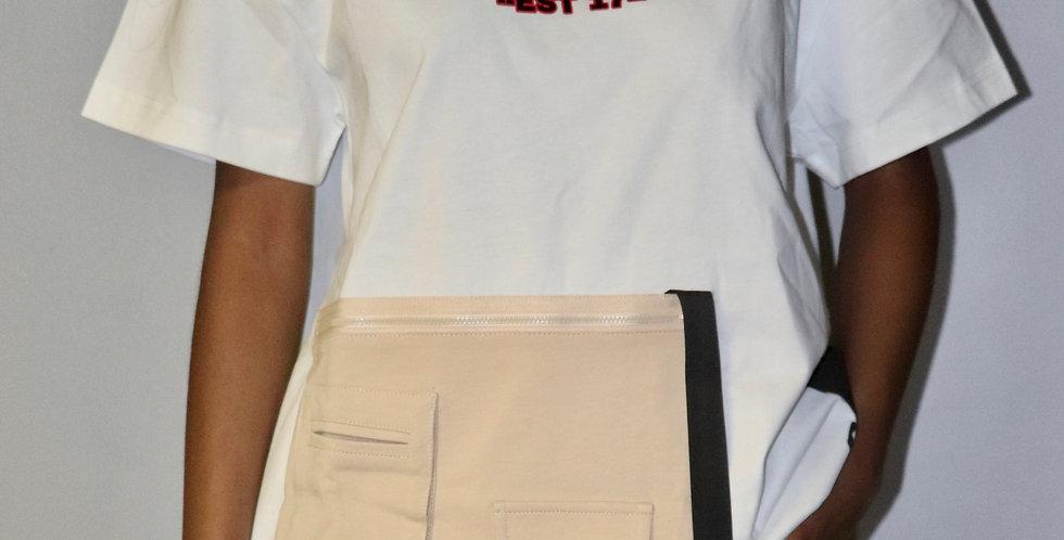 STRAP EST 17-DRESS SHIRT