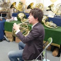 福川 伸陽さん