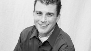 Meet The Director | Aaron Kapaun