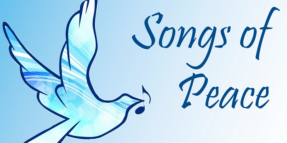 RHC Special Concert: Songs of Peace