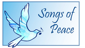 Concert Feb 8th: Songs of Peace