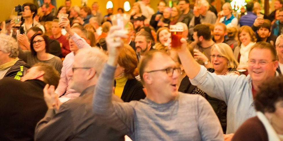 Beer Choir Oktoberfest 2019