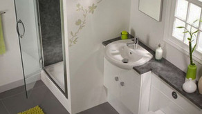 Decorating Small Bathrooms