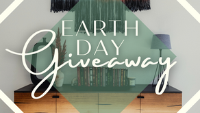 Earth Day Giveaway for Short Term Rental Owners