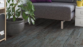 Green Interior Design: Beautiful Cork Floor Options