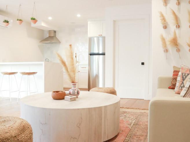 Interior Design for Short Term Rentals