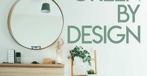 Green By Design Podcast Episode 3; Medley CoFounder, Travis Nagle, Talks Clean & Green Furniture