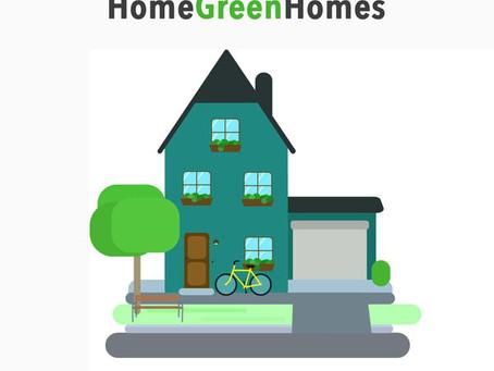 A Match Made in Green Heaven: Green Realtor Meets Green Interior Designer