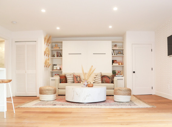 Short Term Rental Interior Design 6