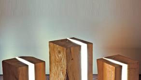 Green Interior Design: Lamps & Lighting Fixtures