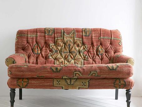 I heart Kilim Furniture